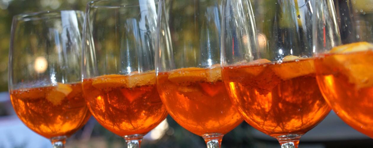 Johannisfest 22 Juni 2015 Cocktail Bar Rheinschanze