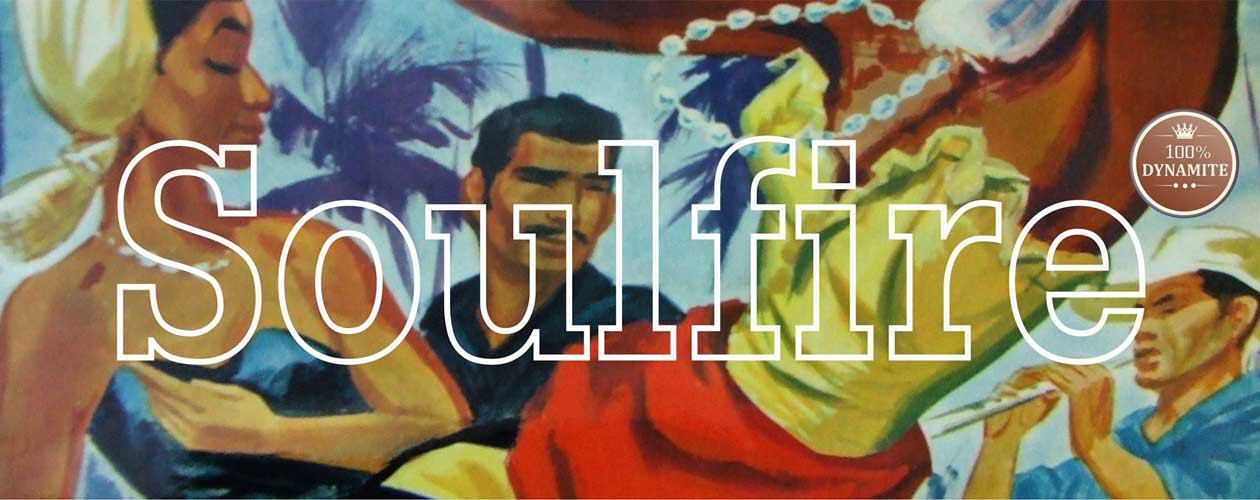Soulfire - Johannisfest 2015